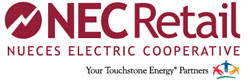 Nueces Electric Logo